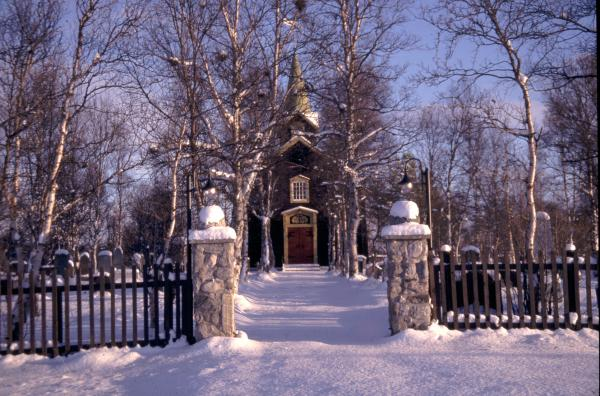 Hodalen kirke – kirke9